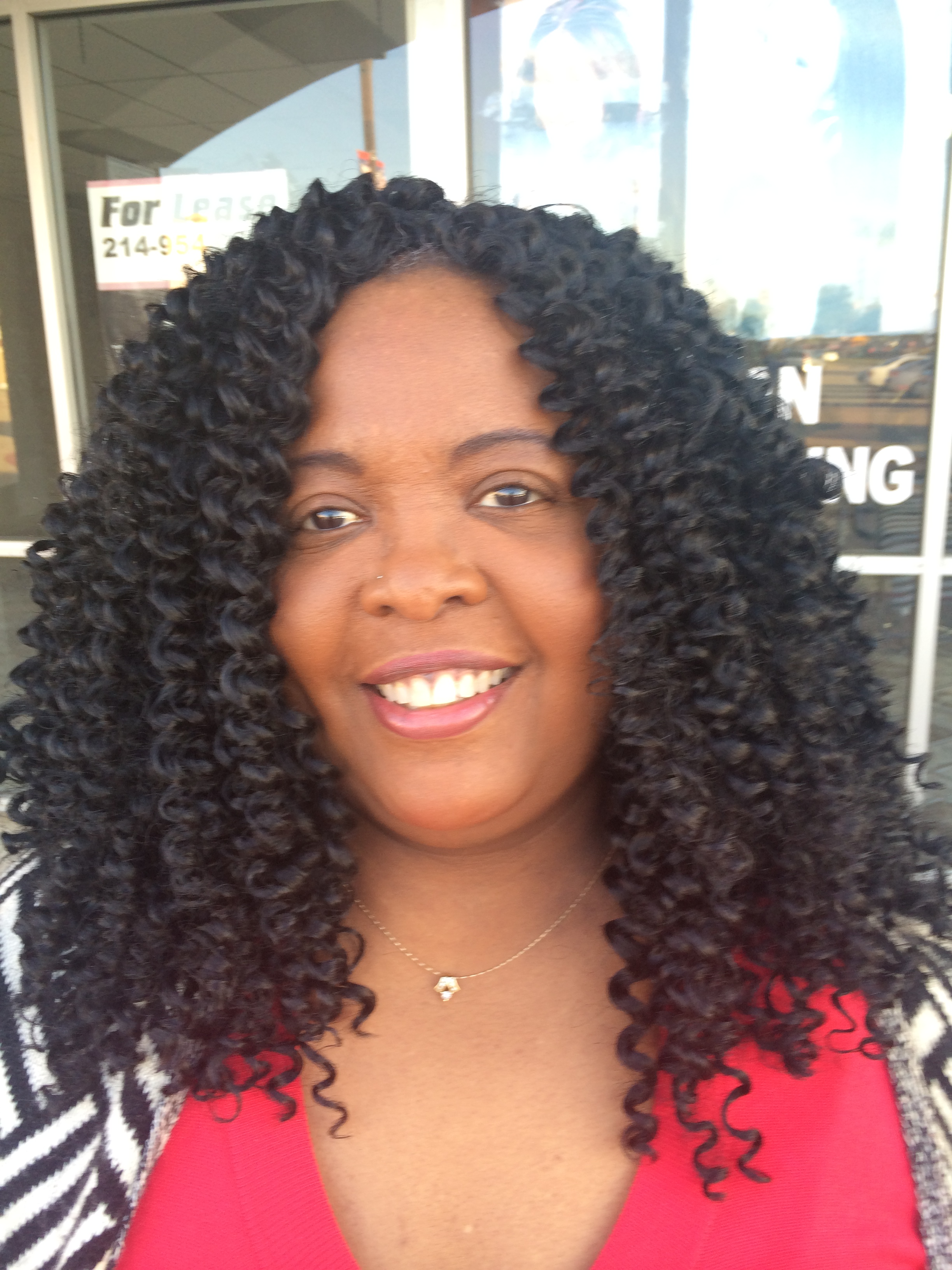 K 513 african glamour braids salon for Crochet braids salon